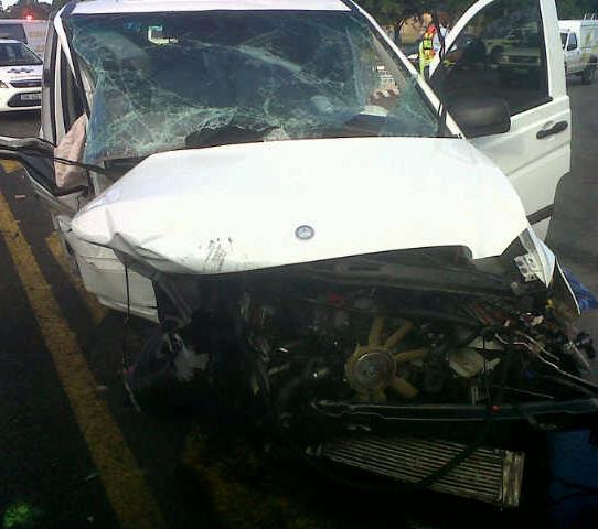 Zak Van Niekerk killed in Sasolburg car crash