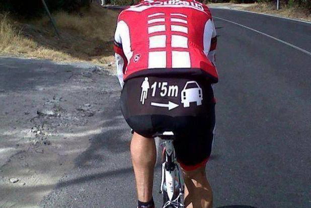 Cyclist injured in collision in Pretoria