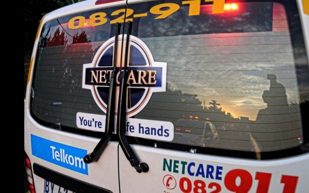 Netcare 911 Paramedics | Accidents co za | Discussion
