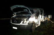 N12 Klerksdorp accident leaves one injured