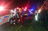 R102 Hibberdene collision leaves one injured