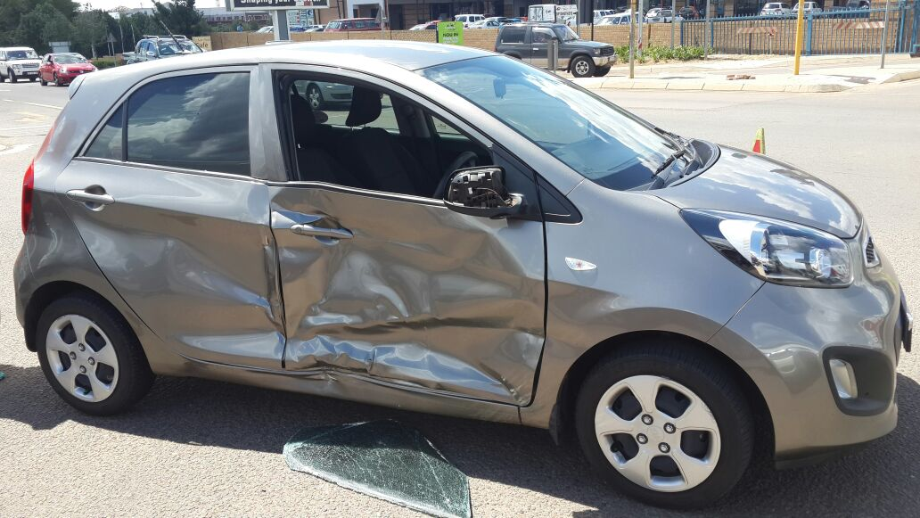 Car Accident Side Impact Injuries
