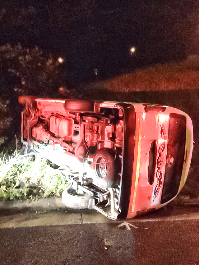 Durban N2 road crash leaves one dead and one injured