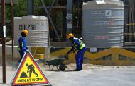 How to ensure heat safety for construction workers