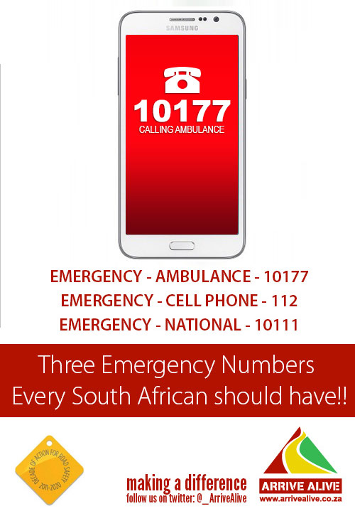 Concerns Raised About Western Cape 10111 Call Service