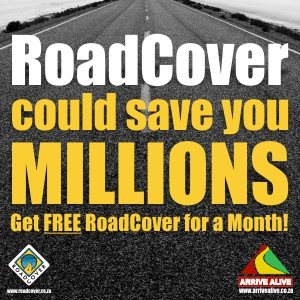 RoadCover for Victims of Road Crashes