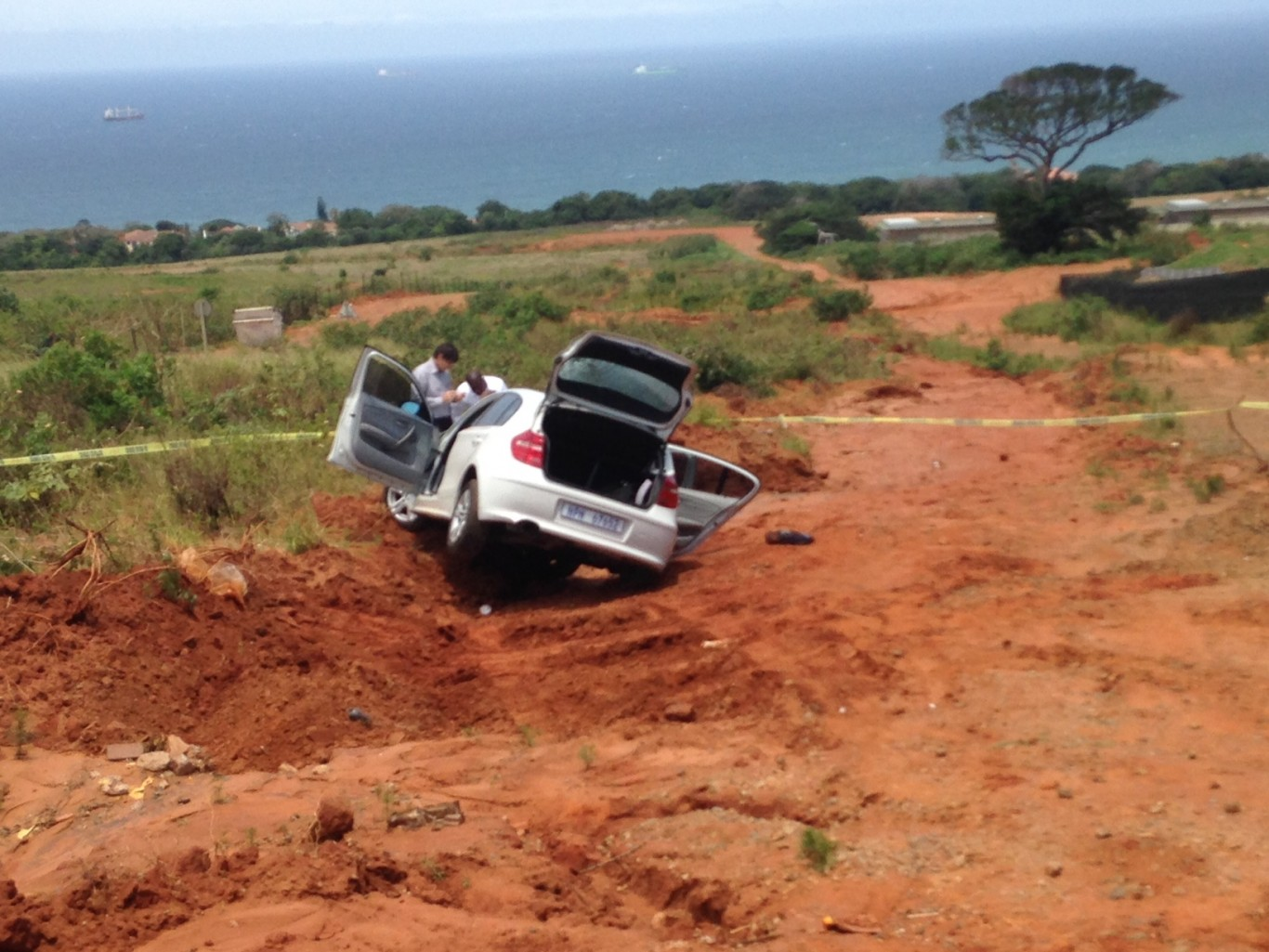 One Killed In Umhlanga Rocks Shooting Accidents Co Za