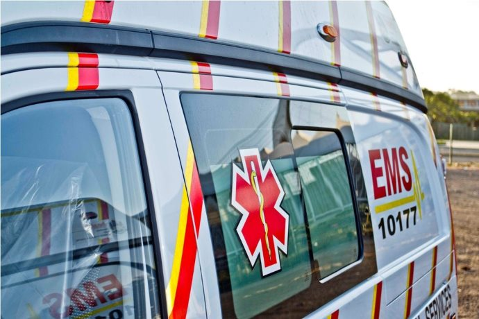 3 Deaths and 16 injuries in collision between bus and minibus near Kokstad