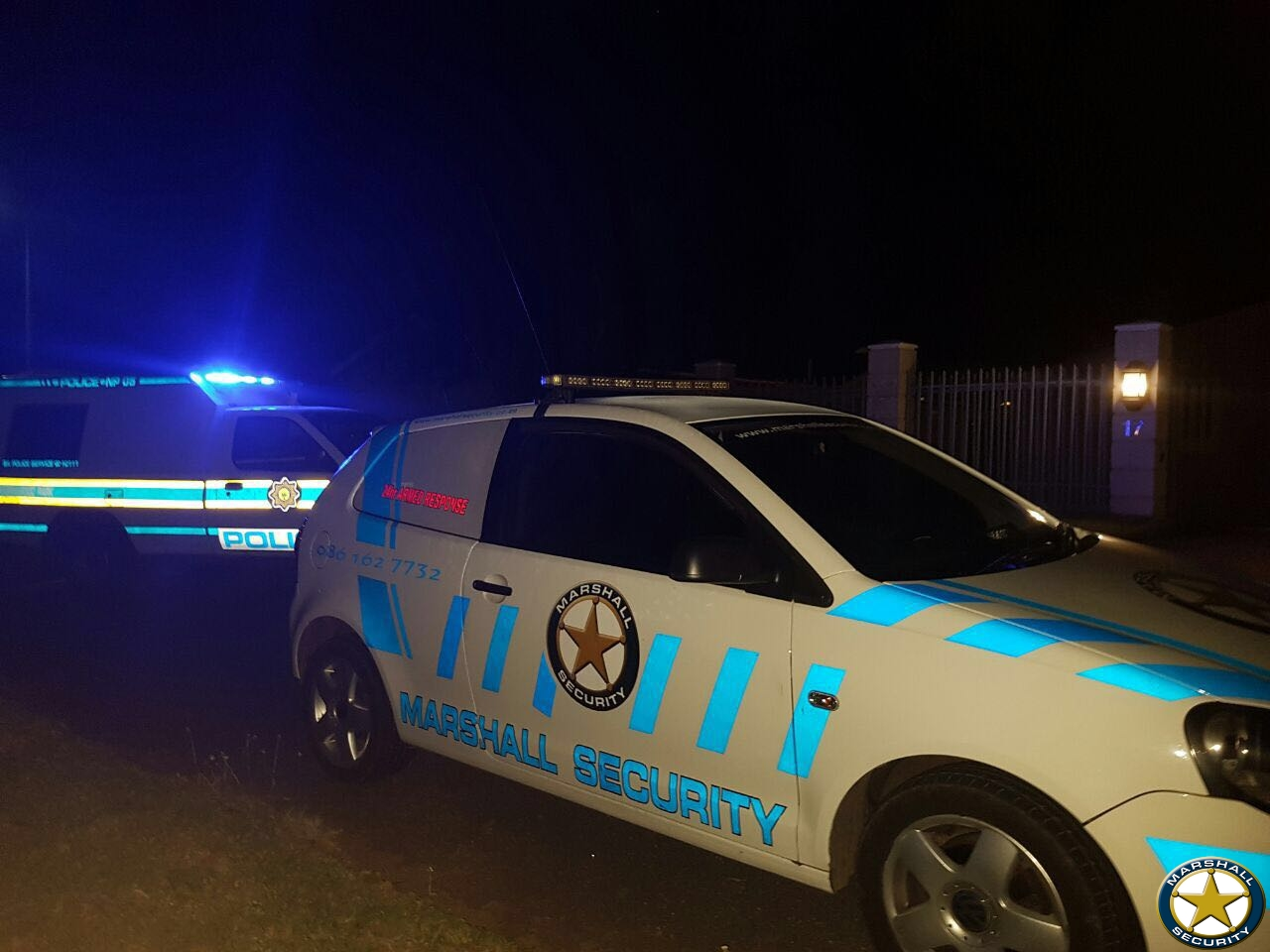 Armed Robbery / Attempted Murder - Umgeni Park, Durban