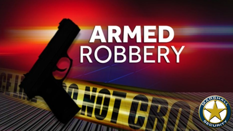 Armed Robbery at Jacko Jackson Road in Greyville