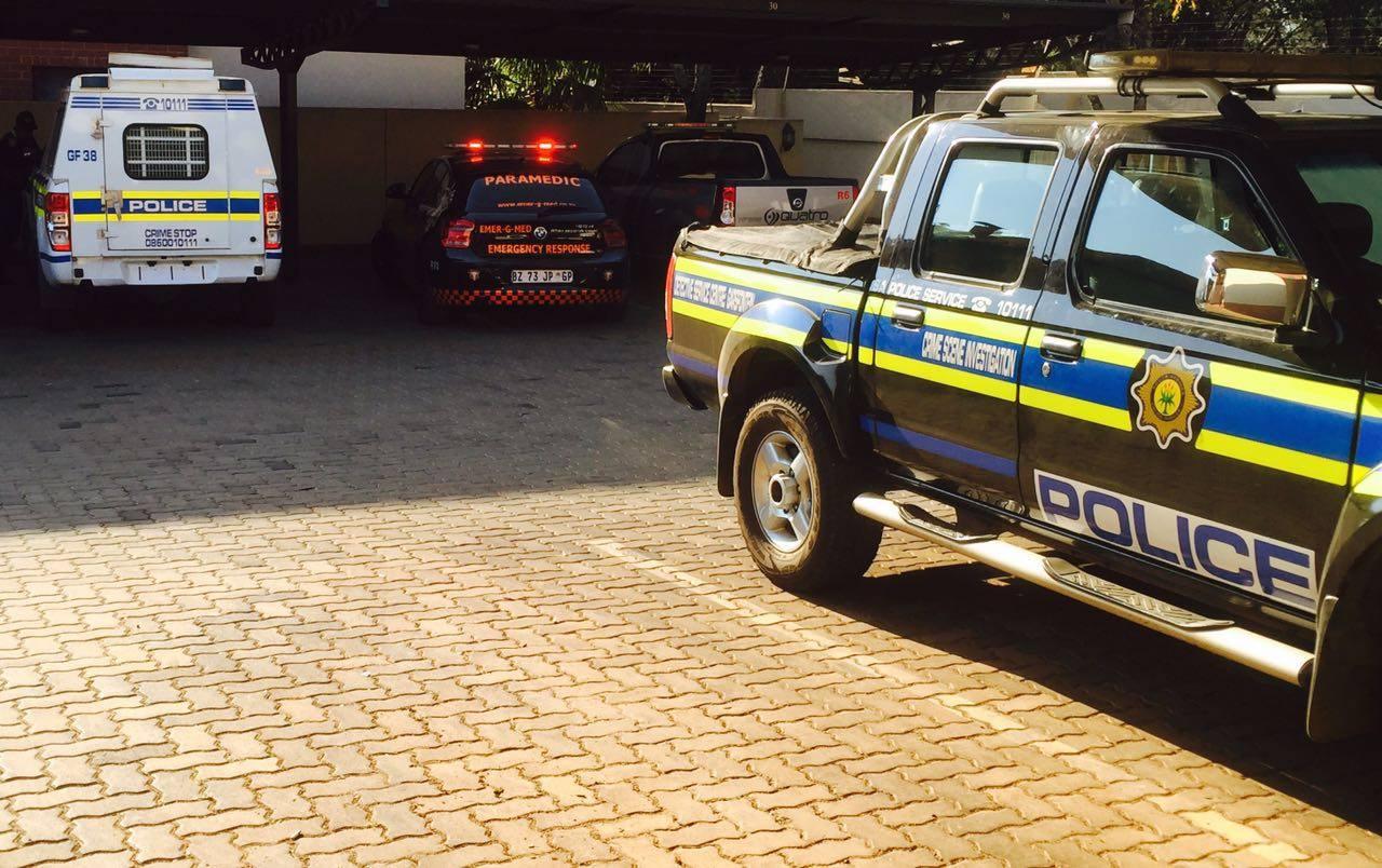 Newborn found dead in dustbin in Pretoria East