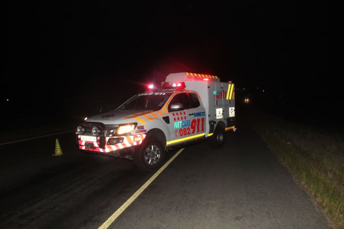 KZN shooting in Reunion leaves guard seriously wounded