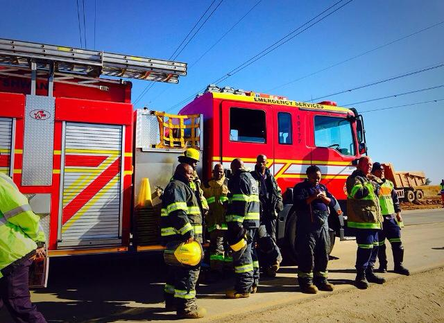 Collaboration between fire services and industry could mean a safer South Africa