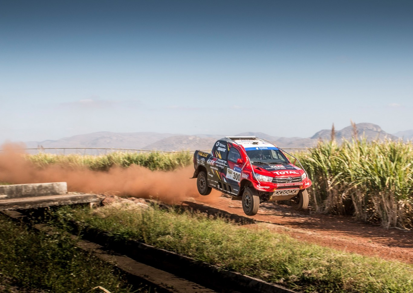 Overall victory for Poulter/Howie in Malalane