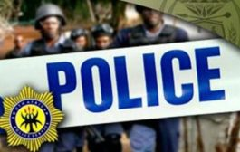 Police Officer injured while responding to business robbery, Durban