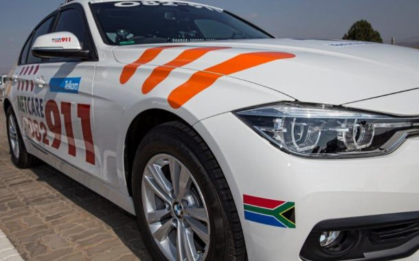 A man killed in a shooting during business robbery, Germiston