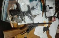 Seven suspects arrested for armed robbery, Western Cape