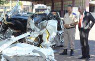 KZN MEC monitors investigation into horrific crash on N3 near Pavillion