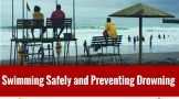Global experts convene to highlight need for accelerated action to prevent drowning