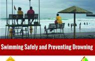Near drowning at Umhlanga