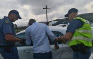 Several arrests made during crime prevention in Harding