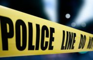 Police divers retrieve a 12-year-old boy's body from a dam in Geysdorp near Delareyville.
