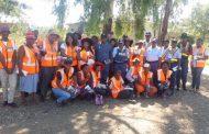 Crime awareness campaign held at Thaba Nchu