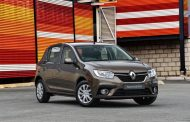 Renault South Africa launches new Sandero range