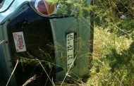 Child killed in rollover crash on the N1 near Eerstegoud, Limpopo