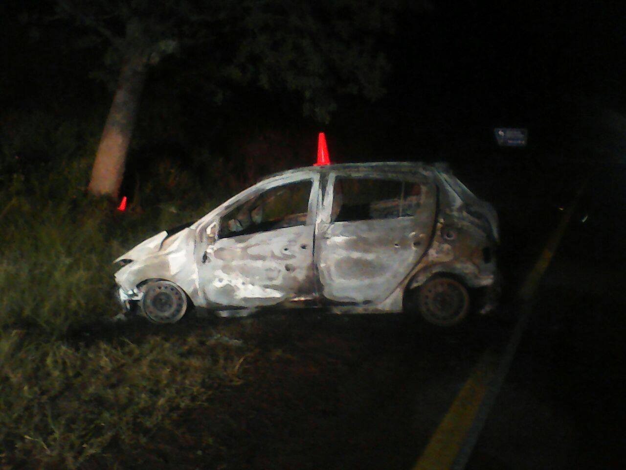 Police investigating crash along the R33 road between Groblersdal and Marble Hall.