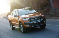 Strong Domestic and International Demand Continues for Ford Ranger
