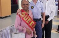#MothersDay celebration held at Arayan Benevolent, Home for the Elderly