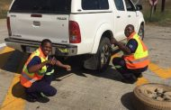 Does the law require a vehicle to have a spare wheel?