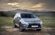Mitsubishi Outlander wins top value accolade