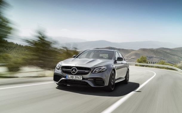 The most powerful E-Class of all time