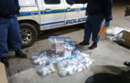 Two suspects arrested in De Doorns with illegal steroids valued at R2.4 million