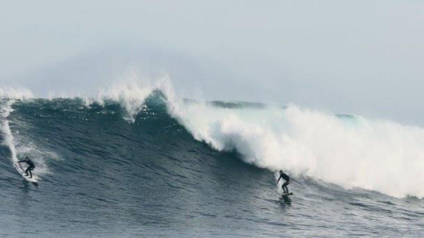 The Ballito Pro, presented by Billabong 'Save the Waves' campaign cleans up the beaches