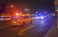 Man seriously injured after shooting in Durban Central