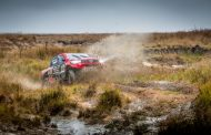Toyota Gazoo Racing SA ready to do battle at  Kalahari 1000 Race