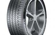 New Continental PremiumContact 6 – a safe and comfortable tyre with sports-bred DNA