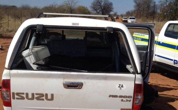 People launched a manhunt for 3 suspects for housebreaking, Limpopo