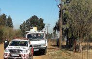 Man electrocuted during transformer repairs at Langerand near Vereeniging