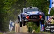 Hyundai Motorsport wants to repeat its good run in Rally Deutschland