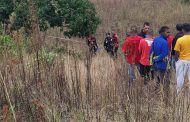 18 Year Old Commits Suicide in field near Verulam