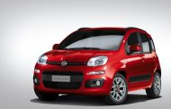 Refreshed Fiat Panda, 4x4 and Cross