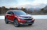 Premium design meets sophisticated technology in an advanced SUV package