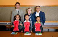 Young Entrepreneurs Foundation and Volkswagen Raising Future Entrepreneurs