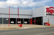 New Tiger Wheel & Tyre Store Opens in Tzaneen