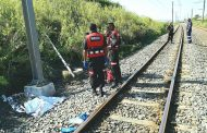 Drug dealing suspect killed in collision with train in Tongaat