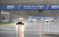 Néstor Girolami wins in China as Thed Björk claims WTCC lead by half a point